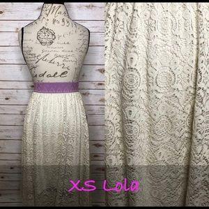 LuLaRoe Lola XS - NWT!!